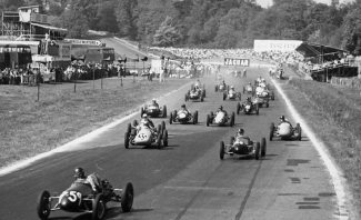 Crystal Palace May 55 BRSCC