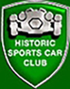 The Historic Sports Car Club organises races for post war cars.