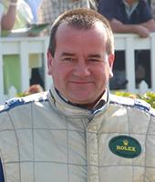 Secretary - JB Jones