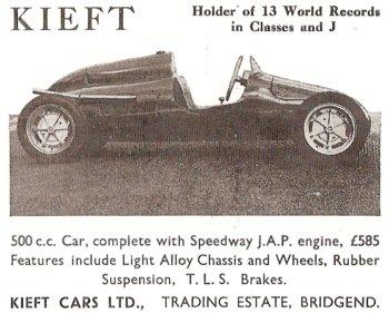 Kieft Mk 1 records advert.jpg (28488 bytes)