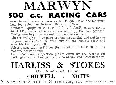 Marwyn advert.JPG (51735 bytes)