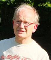 Hill Climb & Sprint Secretary - Charles Reynolds