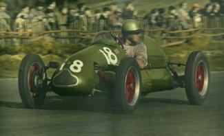 Cooper Mk V Sept 52