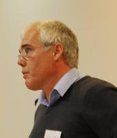 Chairman - Nigel Challis